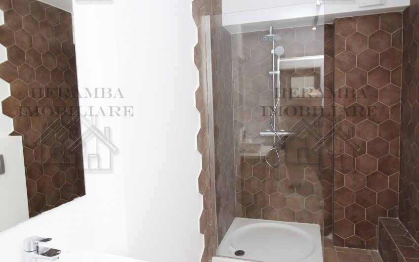 Apartament cu terasa proprie 135 mp total,bloc 2017 Sisesti Baneasa La Valletta