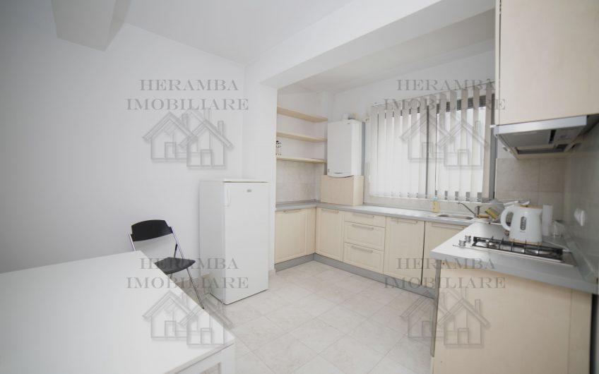 Apartament bloc nou 3/5 Dorobanti, 90 mp, lift,modern, loc de parcare