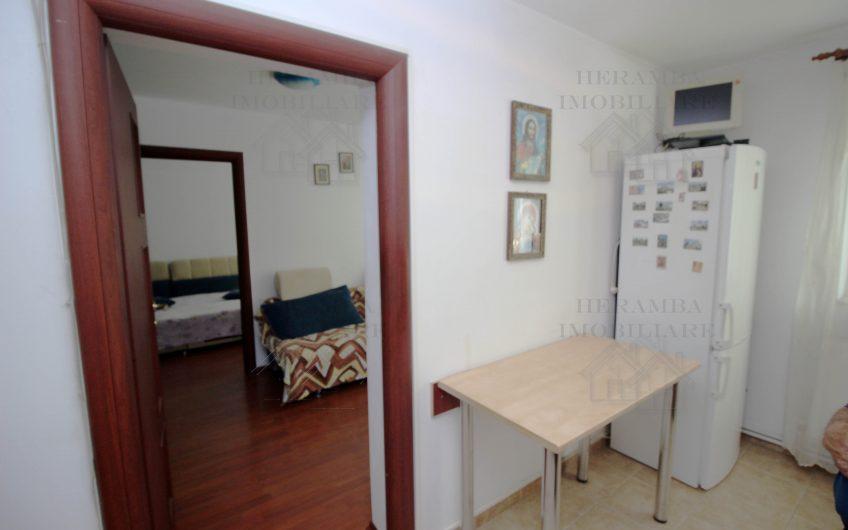 Apartament 3 camere transformat in 2, confort 3, Vitan mall modernizat complet