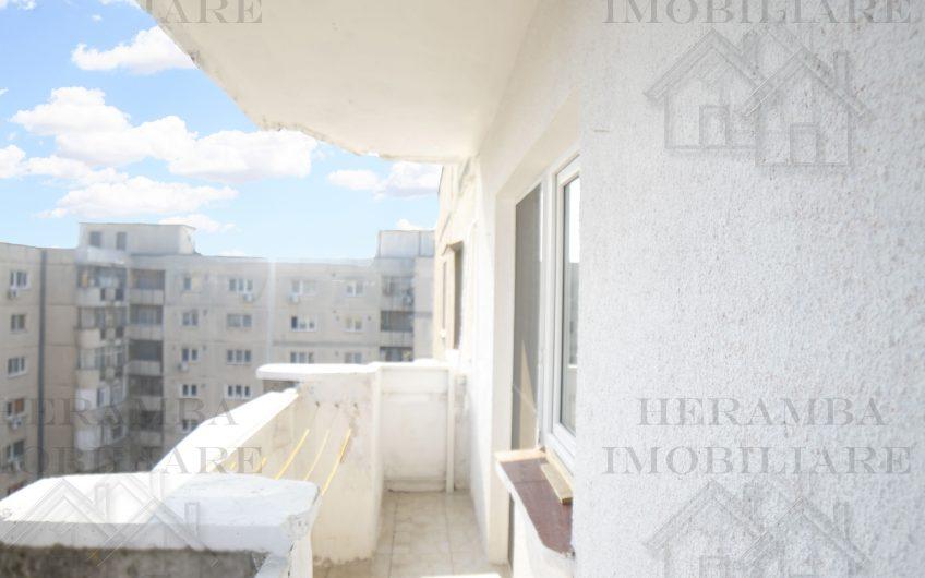 Garsoniera decomandata 41 mp, bloc mixt,moderna 10 min de Oraselul Copiilor, zona Brancoveanu