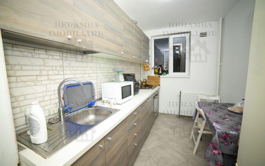Apartament 2 camere mobilat si utilat modern-  Vatra Luminoasa Iancului