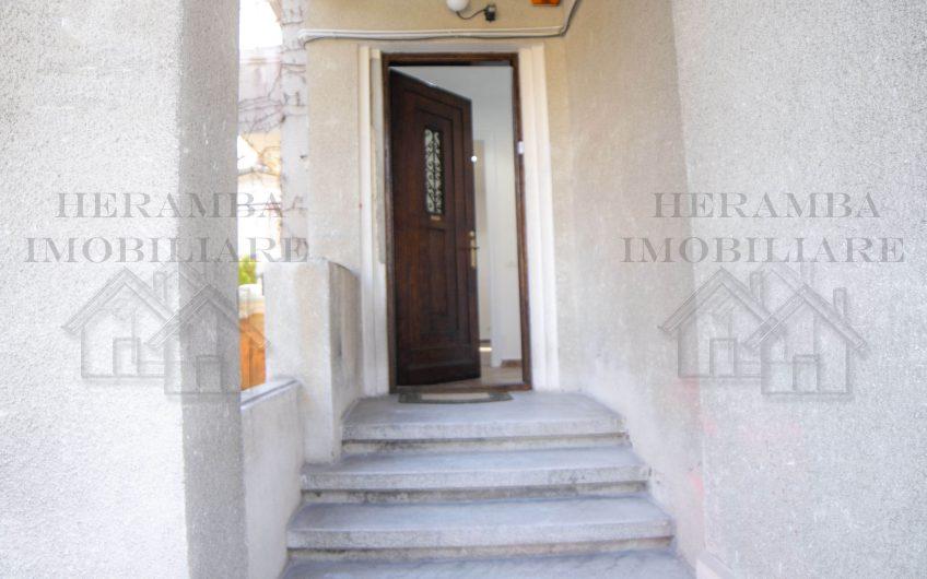 Apartament in vila, Cotroceni parter modern intrare separata
