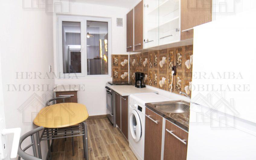 Apartament modern 2 camere cu loc de parcare * Prima inchiriere