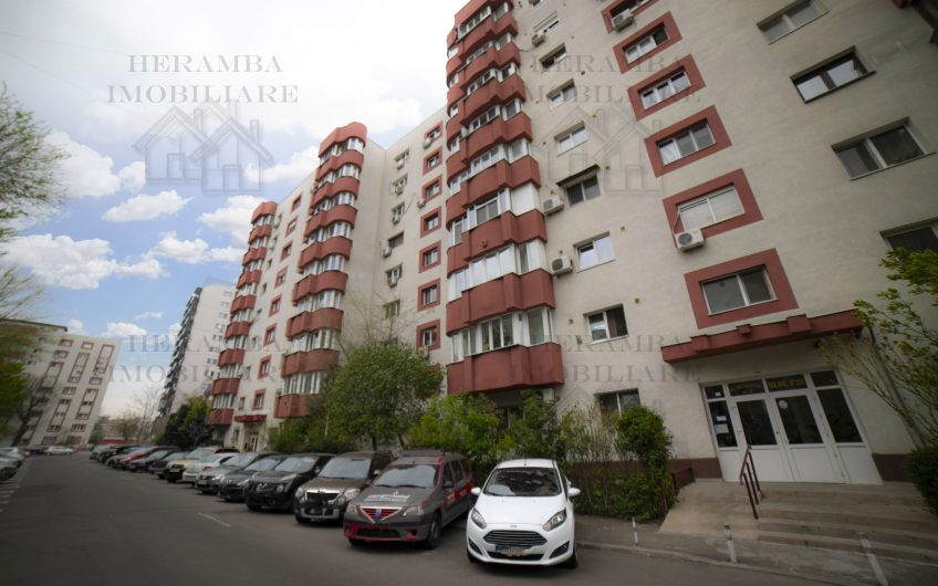 Apartament modern 2 camere Panduri- 13 Septembrie