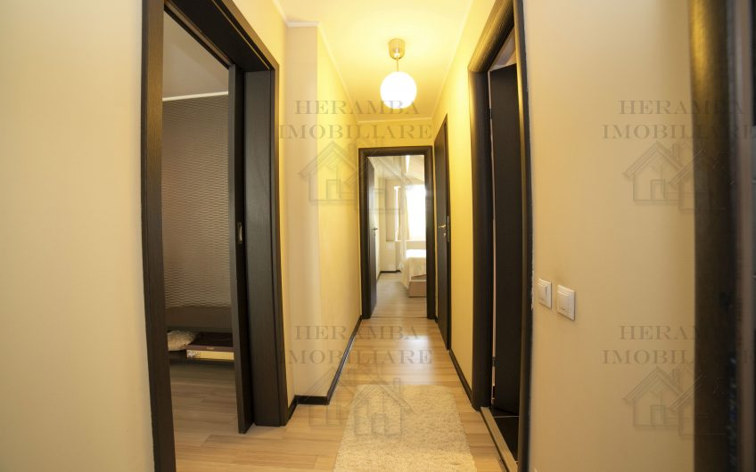 Camin luxos cu 4 camere,Obor,etaj 3/10,bloc reabilitat* Ready to move-in*
