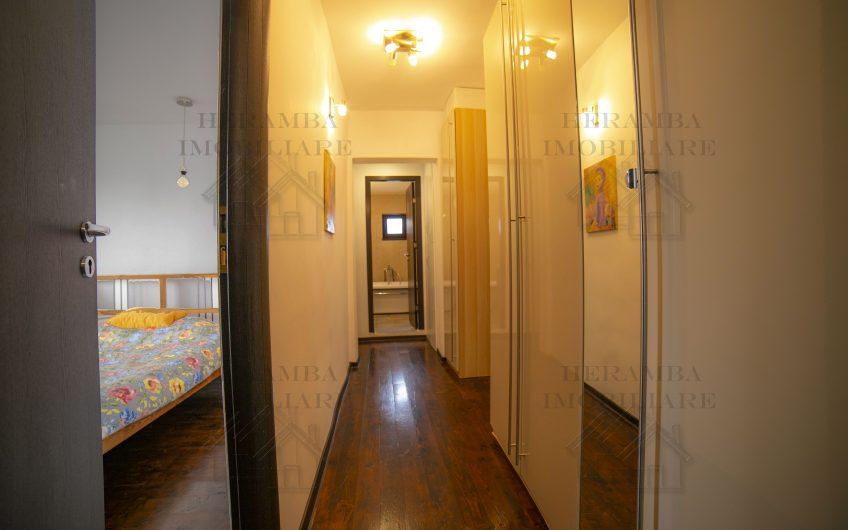 4 camere decomandat Tineretului, modern, bloc 1984