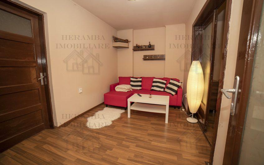 Vila P+1 cu garaj 13 Septembrie Antiaeriana*Rezidential/ Comercial*