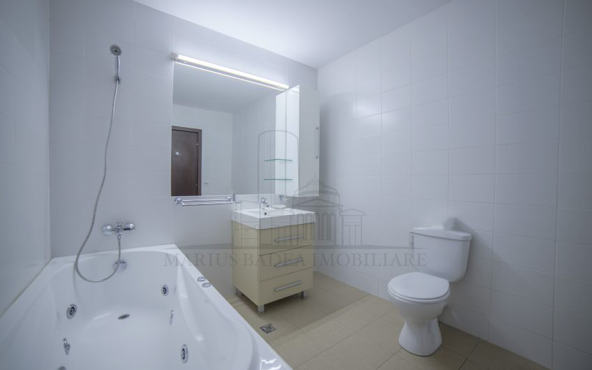 Apartament cu terasa si curte de 150mp+ 2 locuri de parcare Bragadiru