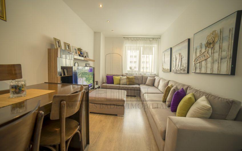 Rin Grand Residence- Vitan Mobilat si utilat modern
