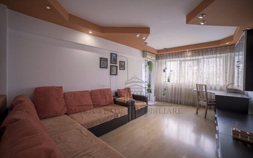 Decomandat, centrala proprie, 90mp,2 locuri de parcare Emil Racovita Berceni